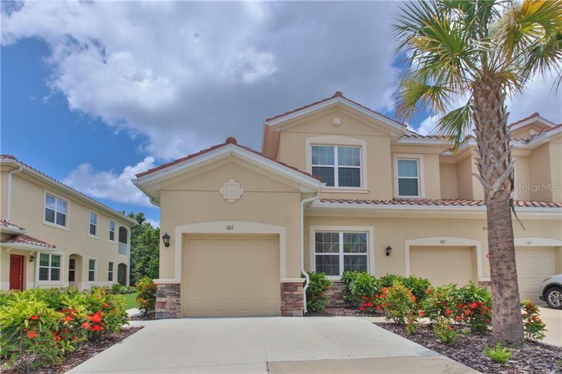 8332 ENCLAVE WAY #101, Sarasota, FL 34243 - #: A4471071