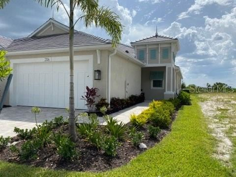 Photo of 206 VAN GOGH COVE, BRADENTON, FL 34212 (MLS # A4474071)