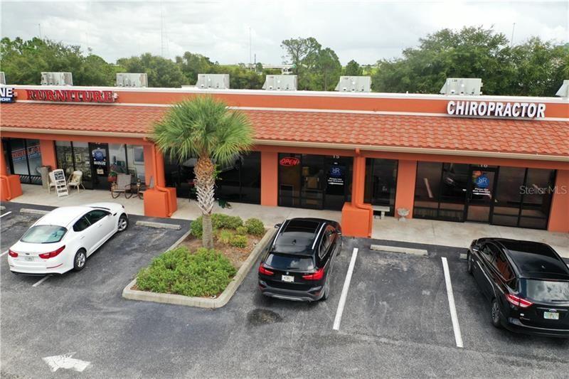 Photo of 701 J C CENTER CT #14, PORT CHARLOTTE, FL 33954 (MLS # C7434071)
