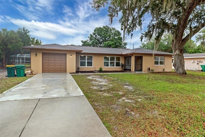 1346 BEACON DRIVE, Port Charlotte, FL 33952 - MLS#: D6118071