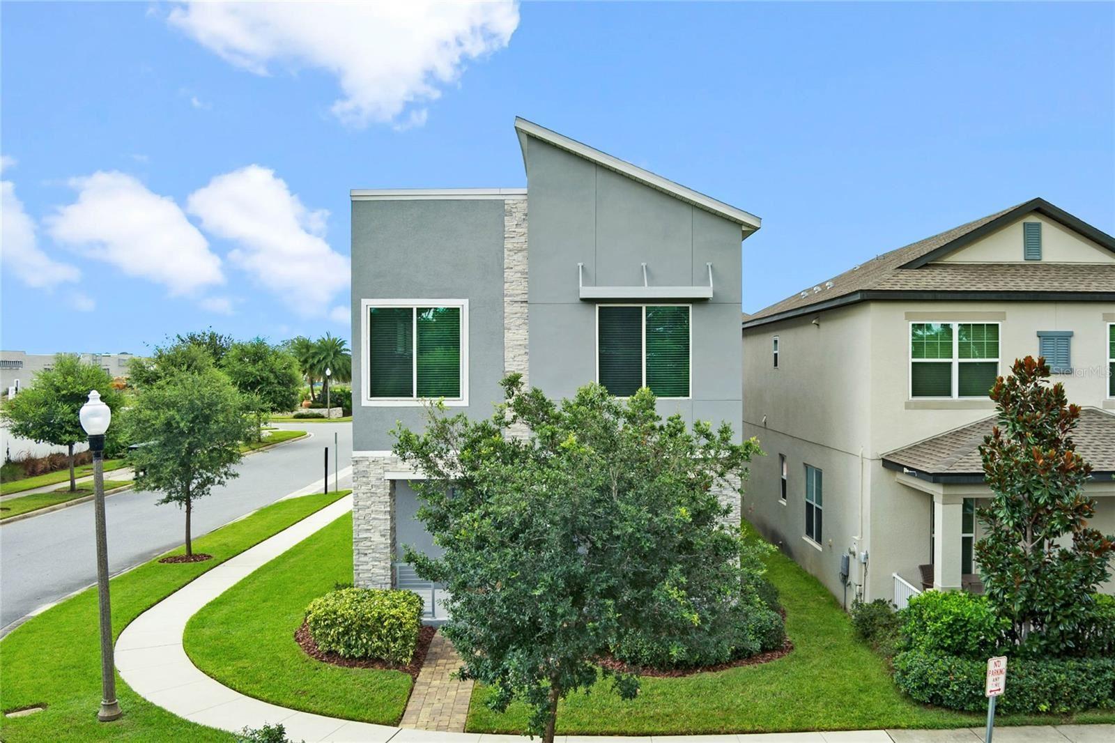 9107 GRAND ISLAND WAY, Winter Garden, FL 34787 - #: O5962071