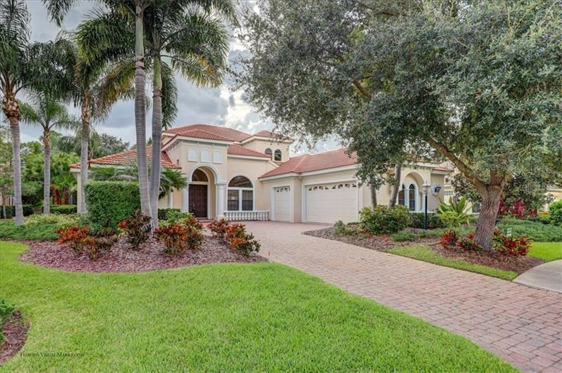 7312 DESERT RIDGE GLEN, Lakewood Ranch, FL 34202 - #: U8058071
