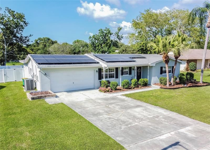 1664 PALMWOOD DRIVE, Clearwater, FL 33756 - MLS#: U8121071