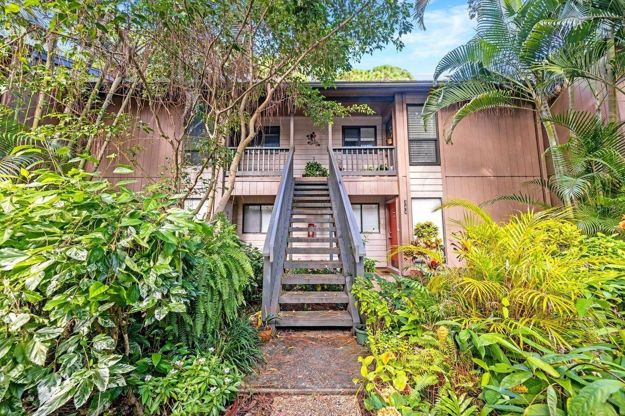 1711 PELICAN COVE ROAD #443, Sarasota, FL 34231 - #: U8139071