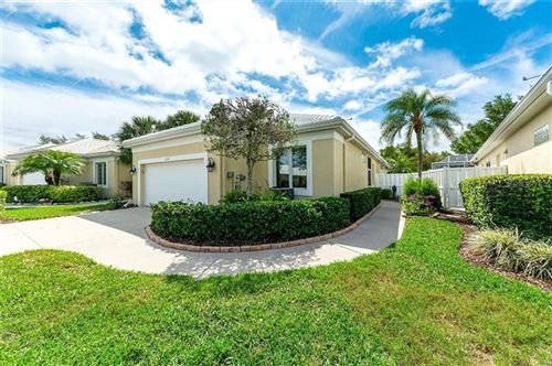 Photo of 8730 52ND DRIVE E, BRADENTON, FL 34211 (MLS # A4462072)