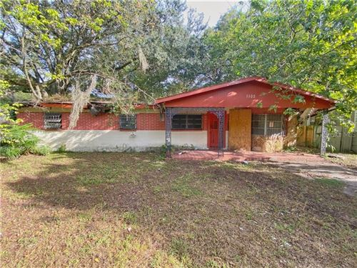 Photo of 1102 E ANNIE STREET, TAMPA, FL 33612 (MLS # T3258072)