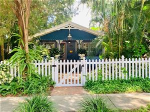 Photo of 662 11TH AVENUE S, ST PETERSBURG, FL 33701 (MLS # U8059072)