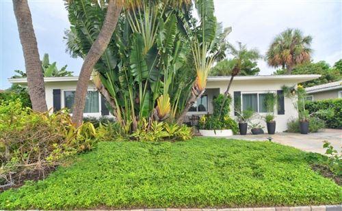 Photo of 477 84TH AVENUE, ST PETE BEACH, FL 33706 (MLS # U8136072)