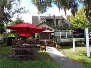 Photo of 208 W HOWRY AVENUE, DELAND, FL 32720 (MLS # V4910072)