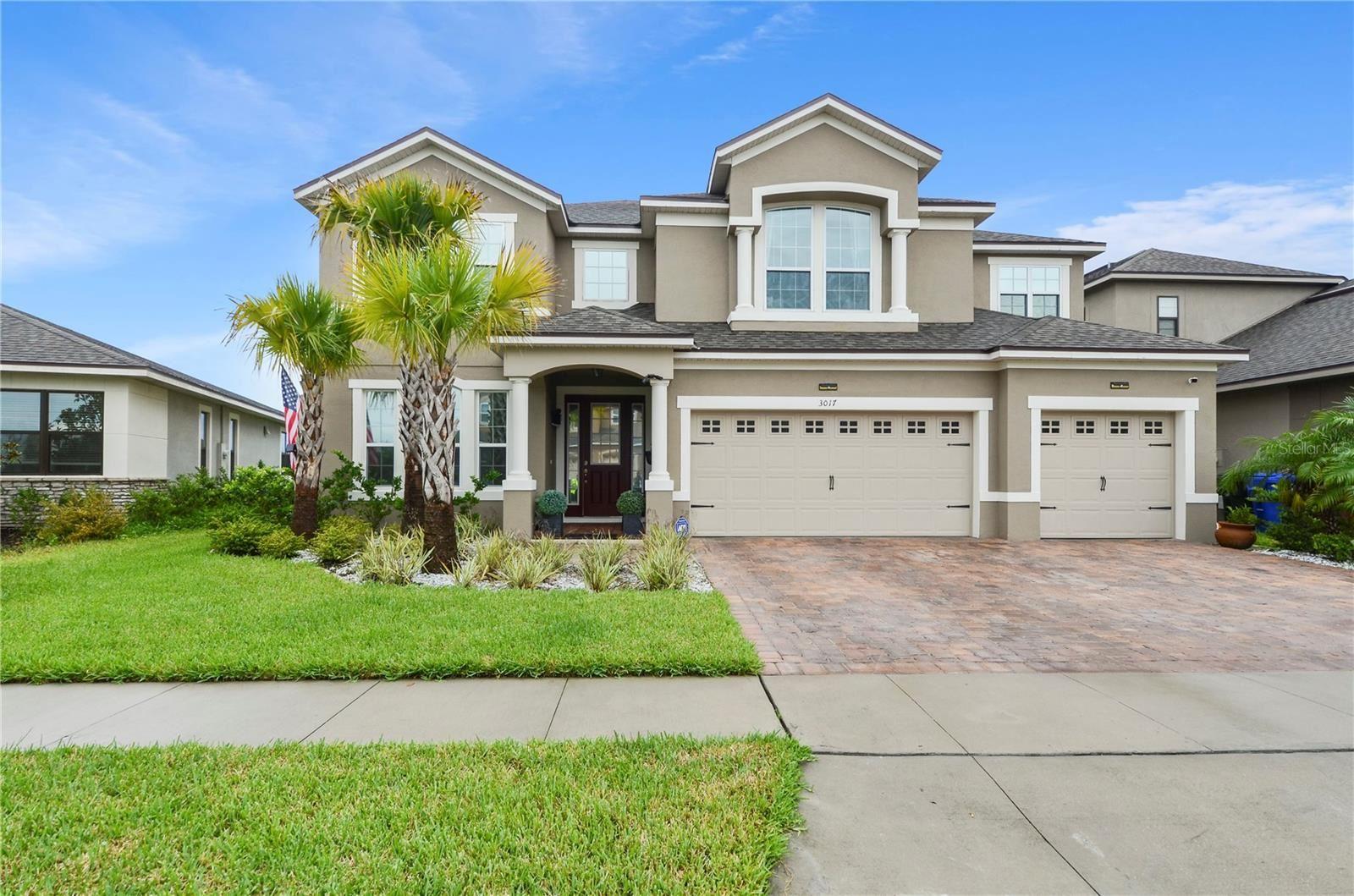 3017 CARDILLINO WAY, Kissimmee, FL 34741 - #: O5963072