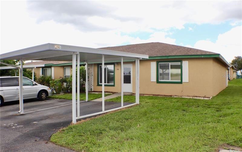 398 WINTER RIDGE BOULEVARD #398, Winter Haven, FL 33881 - #: S5040072
