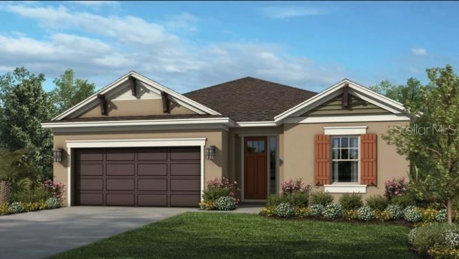 2718 SURF TOP ROAD, Clermont, FL 34711 - #: S5053072