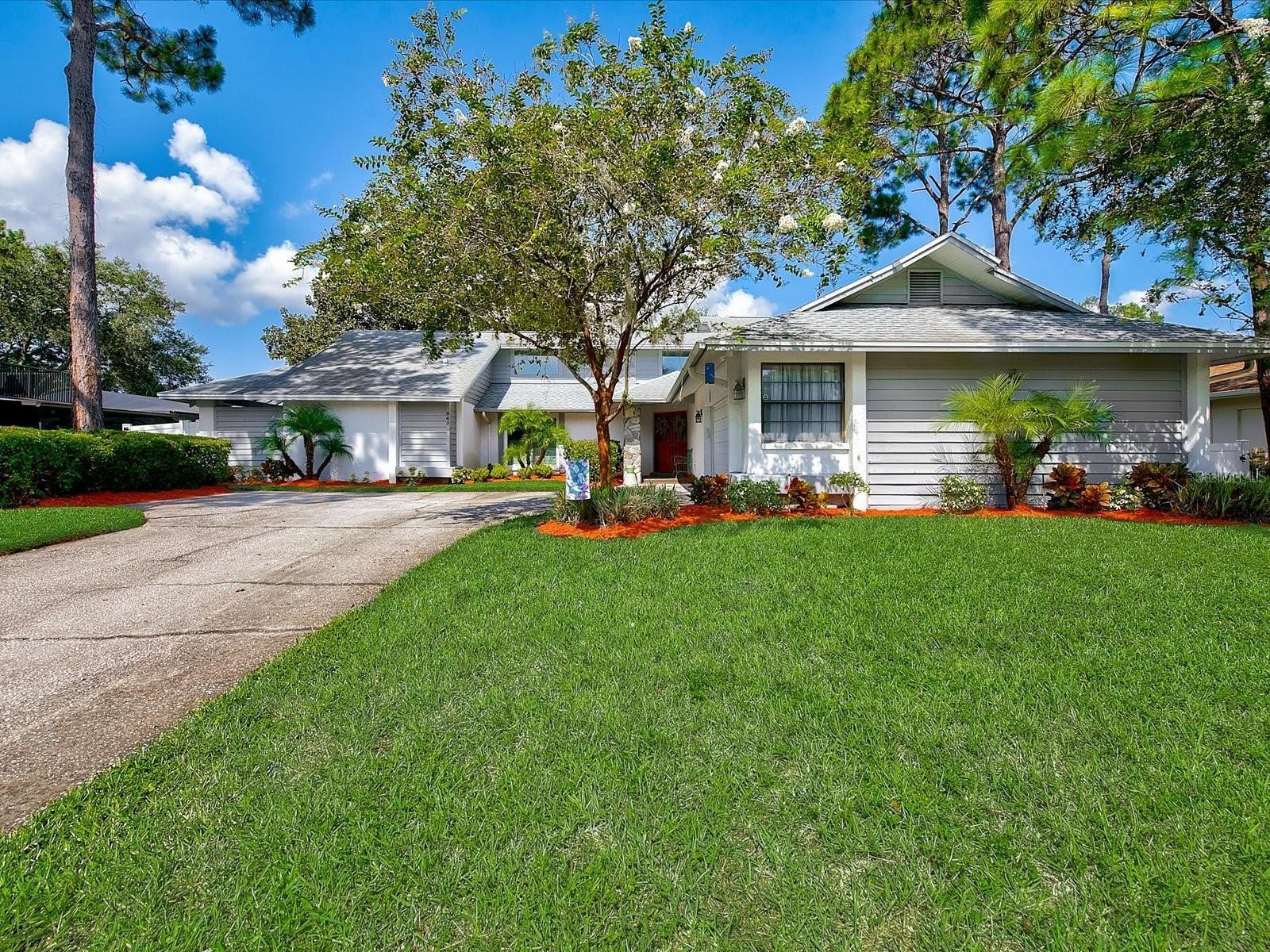 365 FOREST PARK ROAD, Oldsmar, FL 34677 - MLS#: T3326072