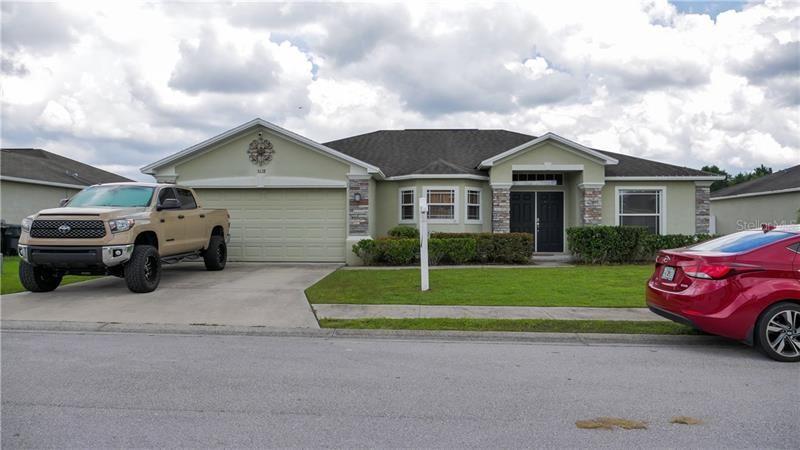 5118 GARBERIA AVENUE, Lakeland, FL 33811 - #: U8088072