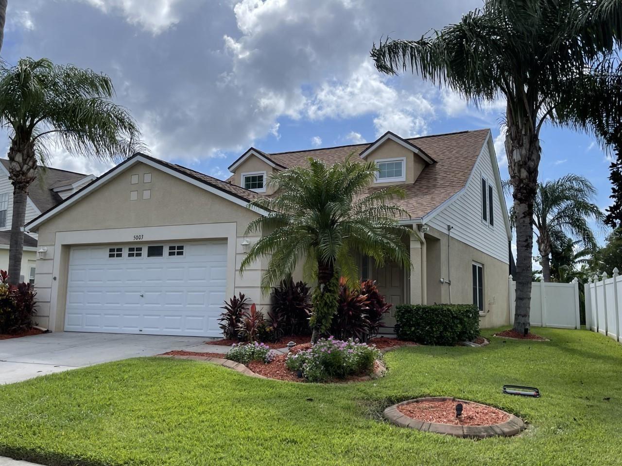 5003 PRAIRIE VIEW WAY, Wesley Chapel, FL 33545 - MLS#: U8128072