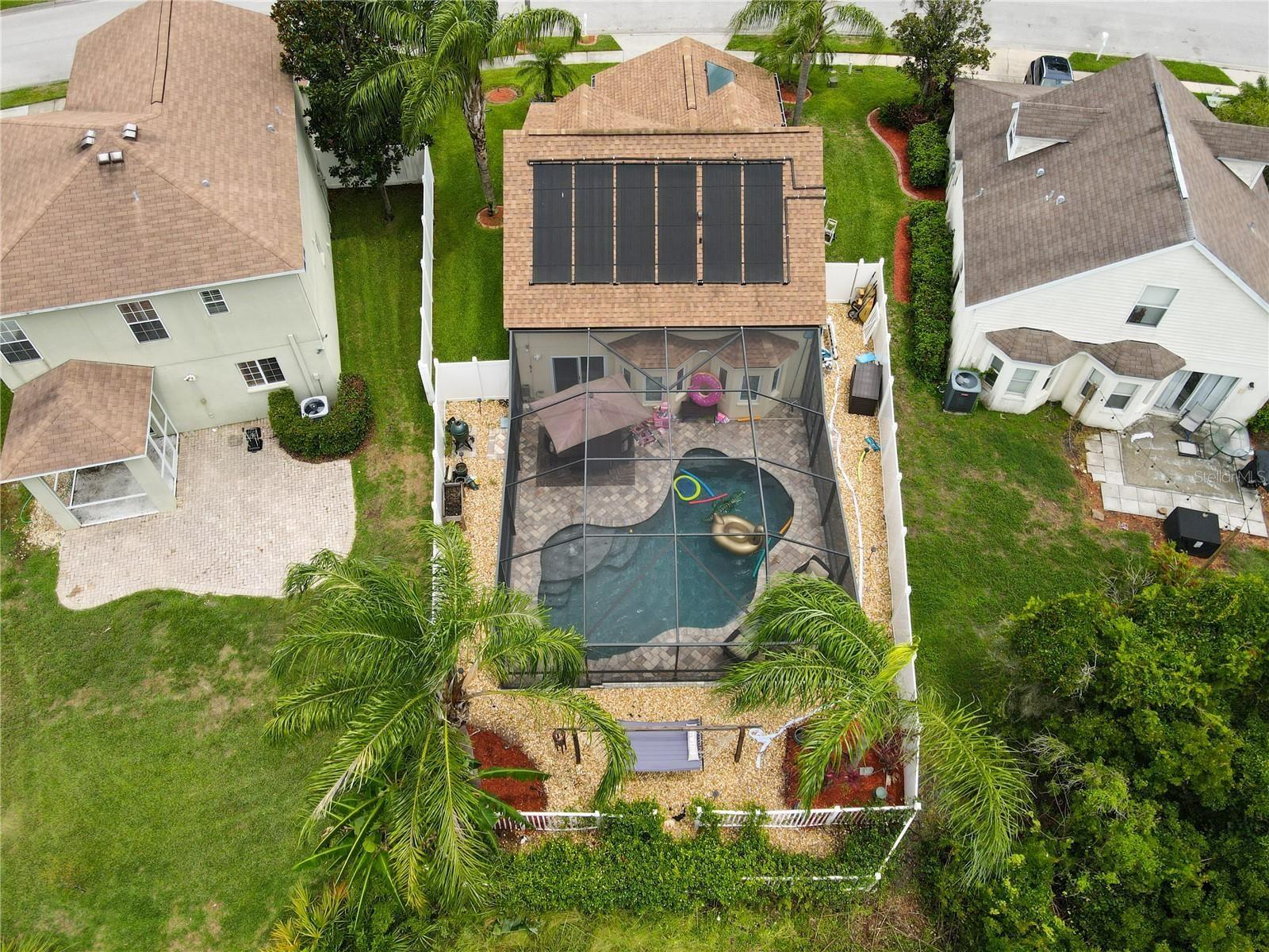Photo of 5003 PRAIRIE VIEW WAY, WESLEY CHAPEL, FL 33545 (MLS # U8128072)