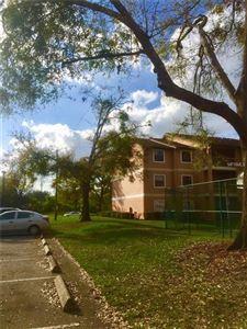 Photo of 3024 PARKWAY BOULEVARD #308, KISSIMMEE, FL 34747 (MLS # O5569073)