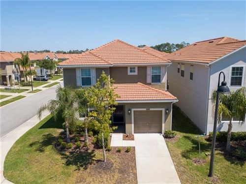 Photo of 9000 MAJESTY PALM ROAD, KISSIMMEE, FL 34747 (MLS # O5855073)