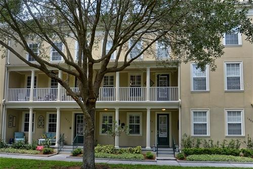 Photo of 1867 MEETING PLACE, ORLANDO, FL 32814 (MLS # O5867073)