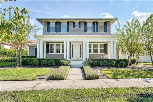 Photo of 405 CAMPUS STREET, CELEBRATION, FL 34747 (MLS # S5026073)