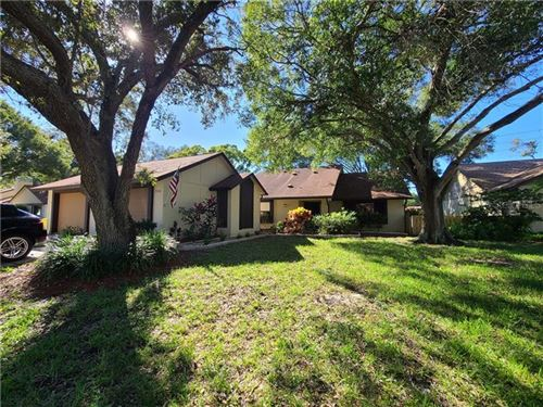 Photo of 2518 BAY BERRY DRIVE, CLEARWATER, FL 33763 (MLS # U8105073)