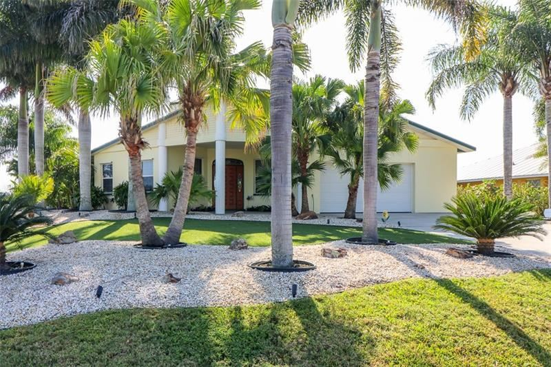 3160 PEACE RIVER DRIVE, Punta Gorda, FL 33983 - MLS#: C7427073