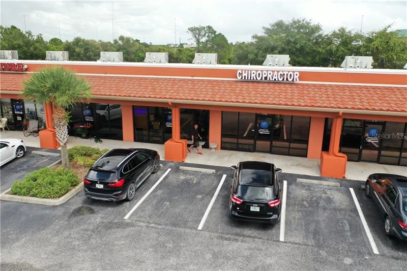 Photo of 701 J C CENTER COURT #13, PORT CHARLOTTE, FL 33954 (MLS # C7434073)