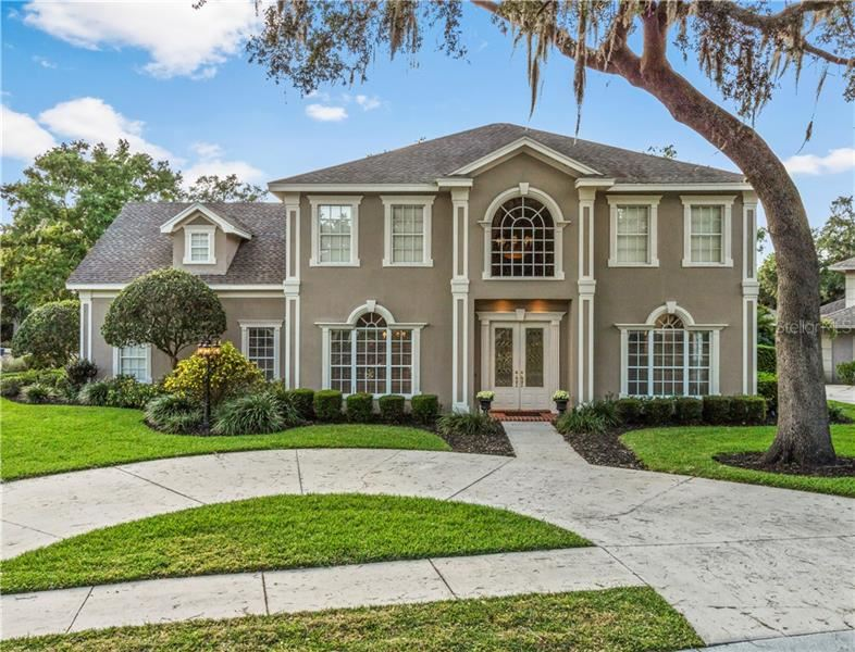 6538 CRESCENT LAKE DRIVE, Lakeland, FL 33813 - MLS#: L4922073