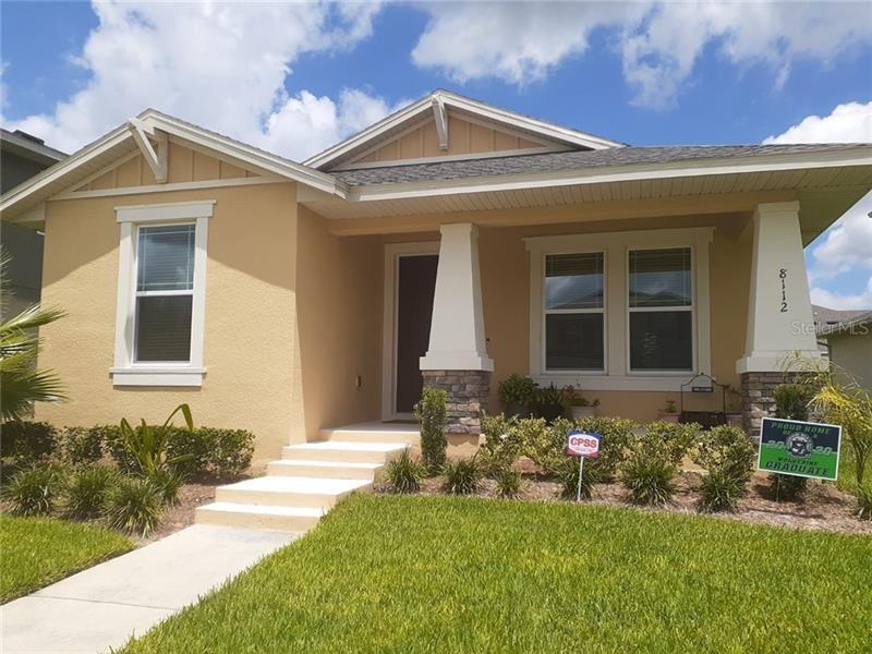 8112 SUMMERLAKE GROVES STREET, Winter Garden, FL 34787 - #: O5877073