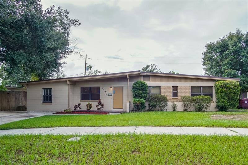 6470 ROCKAWAY STREET, Orlando, FL 32807 - #: O5892073