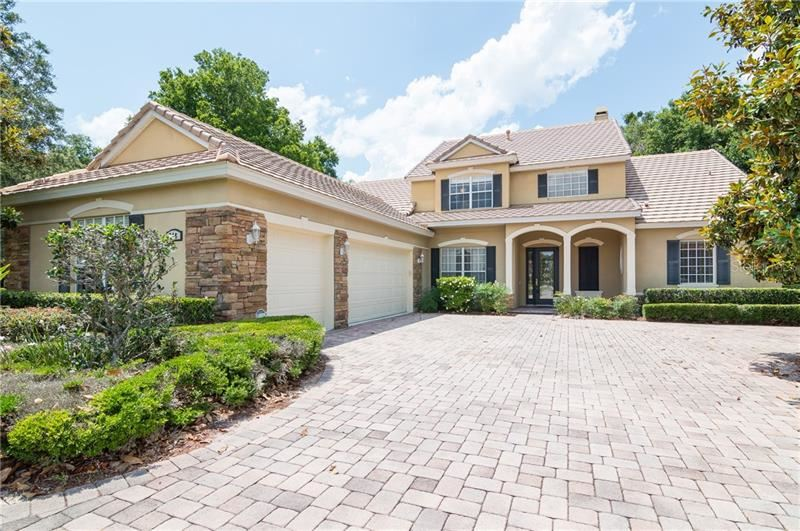 216 JUNIPER RIDGE COURT, Sanford, FL 32771 - #: O5937073