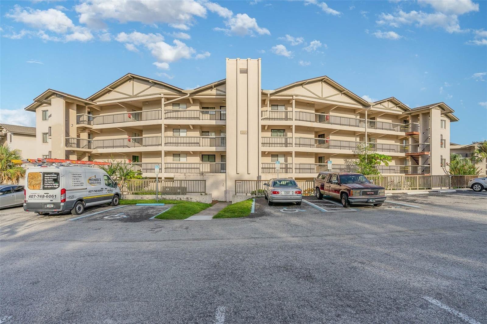 1064 LOTUS PARKWAY #932, Altamonte Springs, FL 32714 - #: O5970073