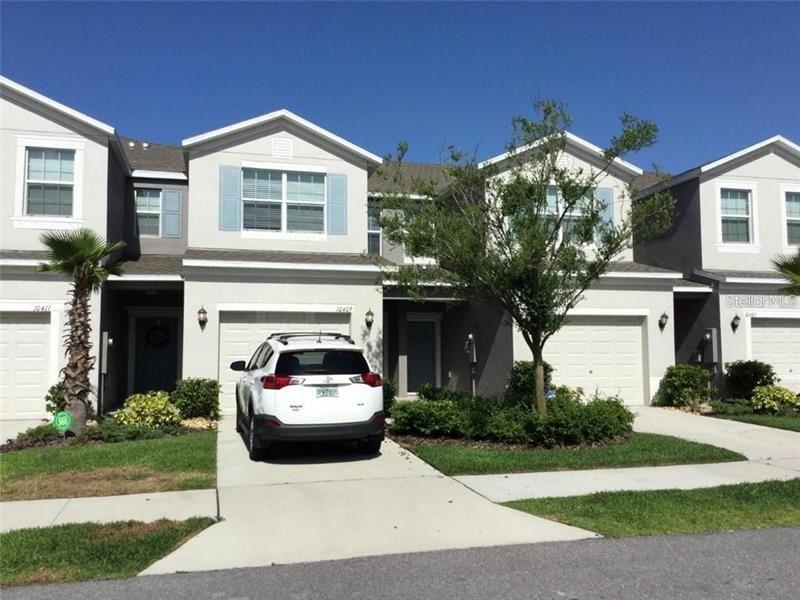 10409 LAKE MONTAUK DRIVE, Riverview, FL 33578 - #: T3246073