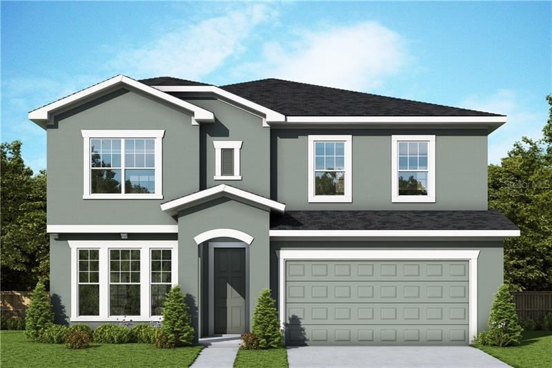 17262 HICKORY WIND DRIVE, Clermont, FL 34711 - #: T3247073