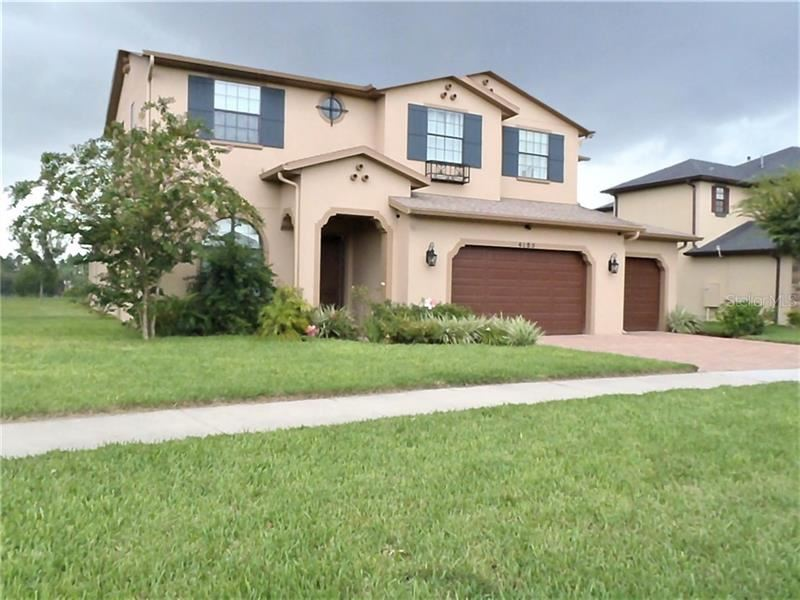 4185 FOXHOUND DRIVE, Clermont, FL 34711 - #: T3267073