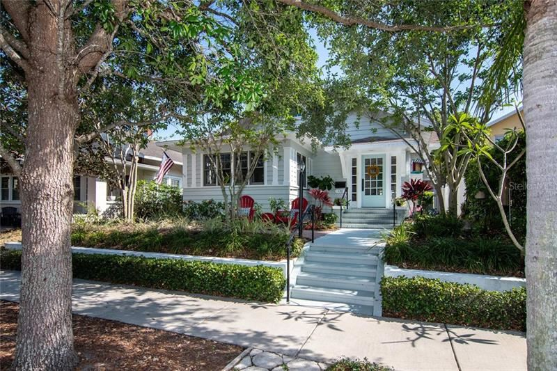136 16TH AVENUE NE, Saint Petersburg, FL 33704 - MLS#: U8082073
