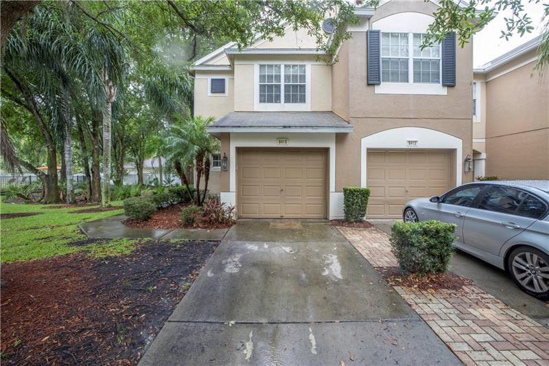 8410 SANDY BEACH STREET, Tampa, FL 33634 - #: U8087073