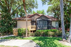 Photo of 1231 COTTONWOOD TRAIL #2-1, SARASOTA, FL 34232 (MLS # A4437074)