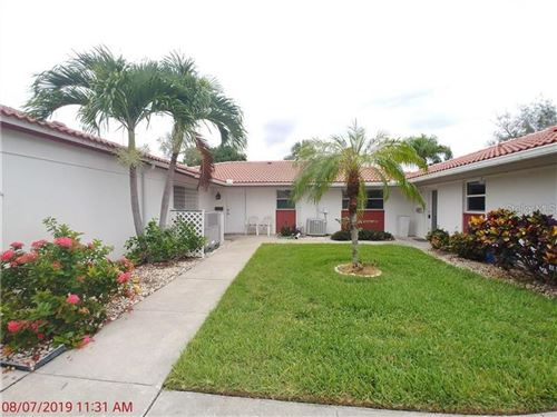 Photo of 177 VISTA HERMOSA CIRCLE #18-B, SARASOTA, FL 34242 (MLS # A4464074)