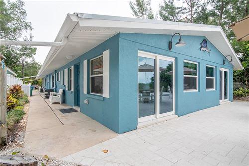 Photo of 3718 GULF DRIVE, HOLMES BEACH, FL 34217 (MLS # A4515074)