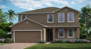 Photo of 4392 SEVEN CANYONS DRIVE, KISSIMMEE, FL 34746 (MLS # T3199074)