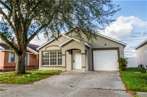 Photo of 22551 SAINT THOMAS CIRCLE, LUTZ, FL 33549 (MLS # T3208074)