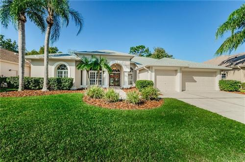 Photo of 4110 AUSTON WAY, PALM HARBOR, FL 34685 (MLS # T3211074)