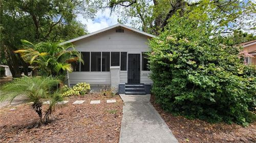 Photo of 502 E CLUSTER AVENUE, TAMPA, FL 33604 (MLS # T3300074)