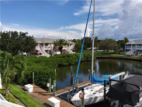 Photo of 5075 STARFISH DRIVE SE #D, ST PETERSBURG, FL 33705 (MLS # U8098074)