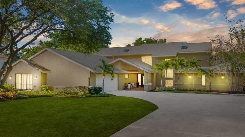 4979 HUBNER CIRCLE, Sarasota, FL 34241 - #: A4495074