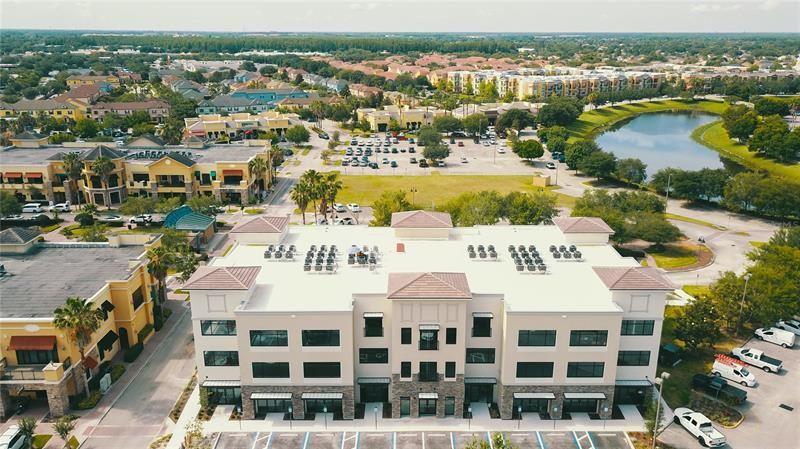 13550 VILLAGE PARK DRIVE #365, Orlando, FL 32837 - MLS#: O5943074