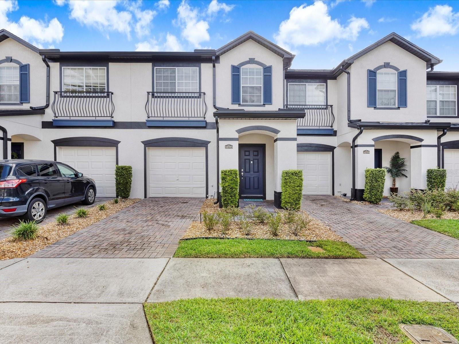 10393 PARK COMMONS DRIVE, Orlando, FL 32832 - #: O5973074