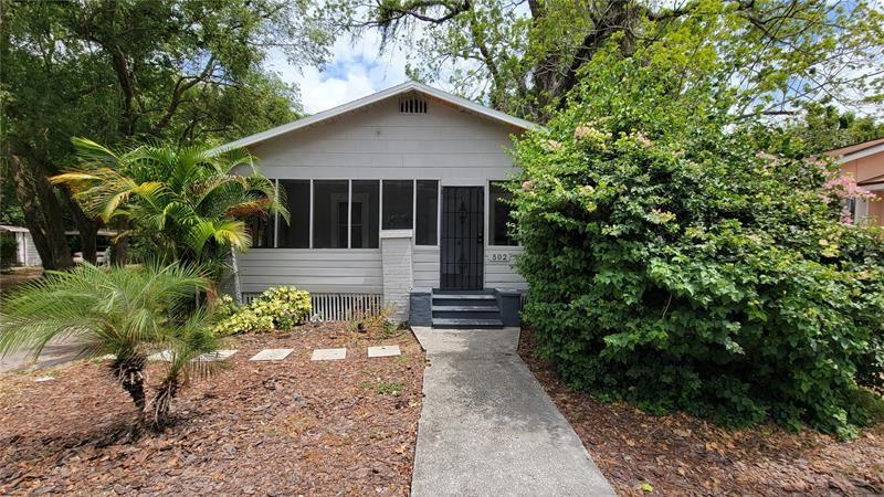 502 E CLUSTER AVENUE, Tampa, FL 33604 - #: T3300074
