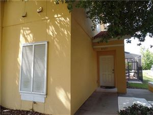 Photo of 8523 BAY LILLY LOOP, KISSIMMEE, FL 34747 (MLS # O5784075)